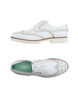 Piumi | Обувь На Шнурках