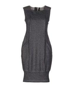 High | Короткое Платье