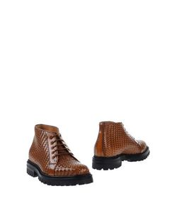 WHF WEBER HODEL FEDER | Полусапоги И Высокие Ботинки