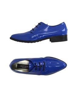 Griff Italia | Обувь На Шнурках