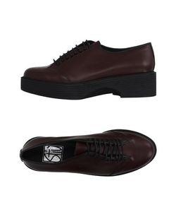Stiù | Обувь На Шнурках