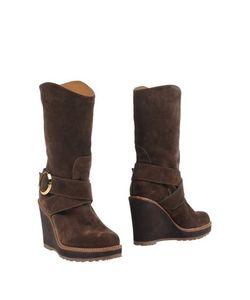 Piumi | Полусапоги И Высокие Ботинки