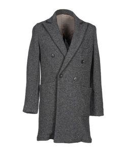 MC RITCHIE   Пальто