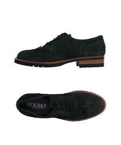DOGMA | Обувь На Шнурках