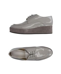 Amelie Pichard | Обувь На Шнурках
