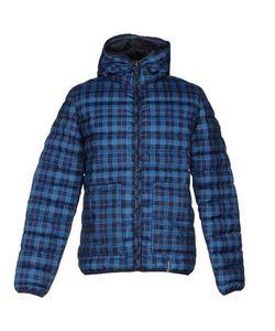 RUMJUNGLE | Куртка