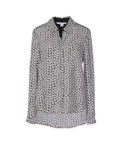 Diane Von Furstenberg   Pубашка