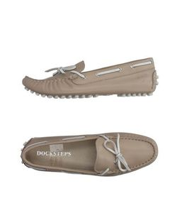 Docksteps | Мокасины