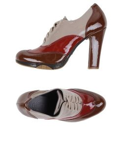 Ruco Line | Обувь На Шнурках