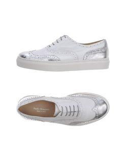 Paolo Simonini | Обувь На Шнурках
