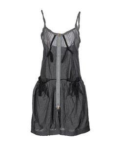 LE JEAN DE MARITHÉ + FRANÇOIS GIRBAUD | Короткое Платье