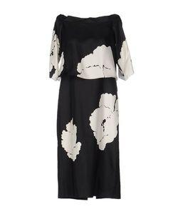 Tibi | Платье До Колена