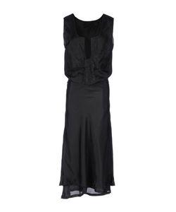 Haider Ackermann | Длинное Платье