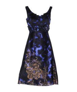 Fayazi | Платье До Колена