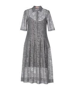 ANNA SAMMARONE   Платье До Колена