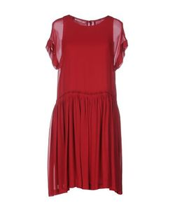 Pomandère | Короткое Платье