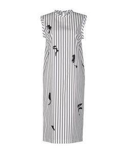 Jil Sander | Платье До Колена