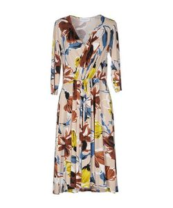Anna Rachele Jeans Collection | Платье До Колена