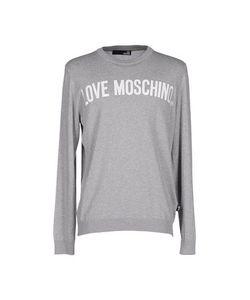 Love Moschino | Свитер