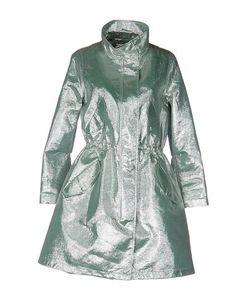 Douuod | Легкое Пальто