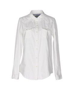 Maison Scotch | Джинсовая Рубашка