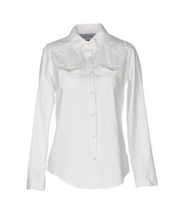 Maison Scotch   Джинсовая Рубашка