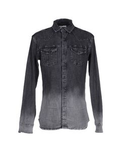 Pierre Balmain | Джинсовая Рубашка