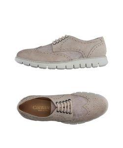 Cantarelli | Обувь На Шнурках
