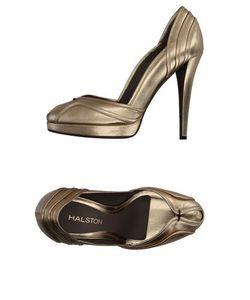 Halston | Туфли