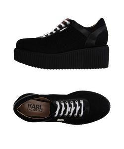 Karl Lagerfeld | Обувь На Шнурках