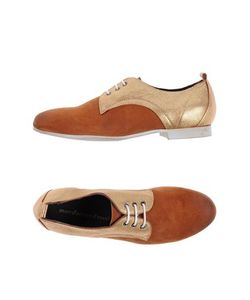 Manufacture D'Essai | Обувь На Шнурках