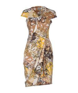 I Malloni | Короткое Платье