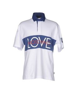 Love Moschino | Поло