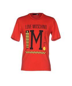 Love Moschino | Футболка