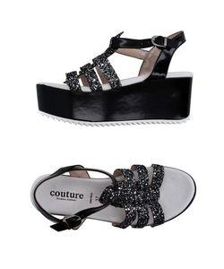 Couture | Сандалии