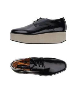 Alexander Smith | Обувь На Шнурках