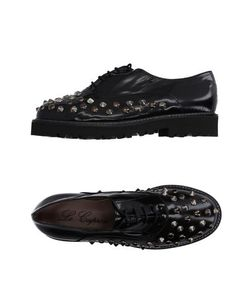 Le Capresi | Обувь На Шнурках