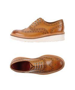 Grenson | Обувь На Шнурках