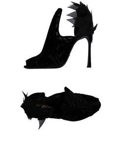 Sergio Rossi | Ботинки