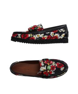 Dolce & Gabbana | Мокасины