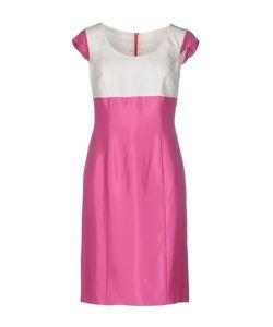 ANNA LINDER | Короткое Платье