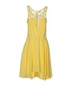 Fly Girl | Платье До Колена