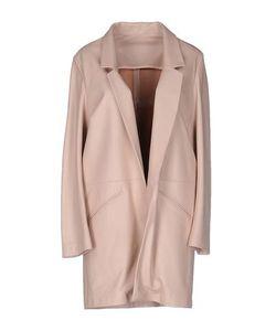 Enes | Легкое Пальто