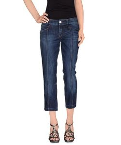 Moschino Jeans | Джинсовые Брюки-Капри