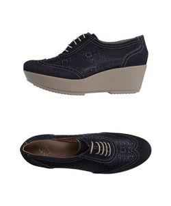 Hécos | Обувь На Шнурках