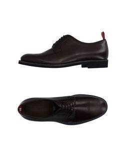 ANDY PARKER | Обувь На Шнурках