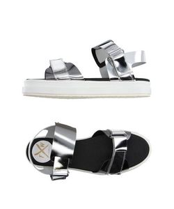 FAREWELL  FOOTWEAR   Сандалии