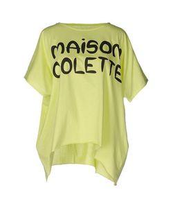 Maison Colette   Футболка