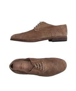 Pantofola d'Oro | Обувь На Шнурках