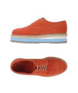 SERJIO | Обувь На Шнурках